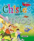Chistes para niños (El Duende de los Cuentos)