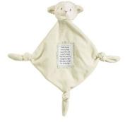 Grasslands Road 38cm Lamb Snuggle Blanket Buddy