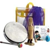 Remo Kids Make Music 2 Kit, DVD