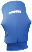 Worth Fastpitch Padded Knee Guard