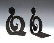 Music Treasures Co. Clef Bookends