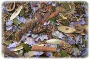 Lily of the Valley Potpourri