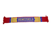 Venezuela Country Flag Thick Scarf Scarves .. Great Quality .. New