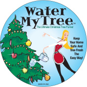 "Water My Tree ""The Ultimate Christmas Tree Funnel"""