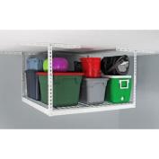 Overhead Storage Rack Colour