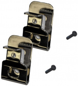 DeWalt (2 Pack) OEM Belt Clip/Hook for 20V Max DCD980 DCD985 DCD980L2 DCD985L2 # N169778-2pk