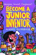 Become a Junior Inventor