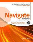 Navigate: B2 Upper-intermediate