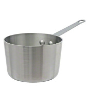 Vollrath 7342 9-Gauge Aluminium 3000 Series Arkadia Sauce Pan, 2.6l