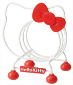 Hello Kitty Wire Cutting Board Organiser Stand Rack Plates Rack from Japan