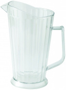 Winco Polycarbonate Beer Pitcher, 1770ml