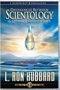 Differences Between Scientology and Other Philosophies  [Audio]