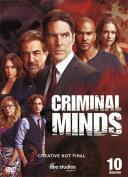 Criminal Minds: Season 10 [Region 2]