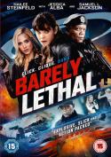 Barely Lethal [Region 2]