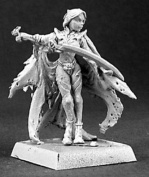 Theda - Cleric MINT/New