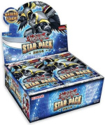 YuGiOh Star Pack 2014 - Booster Box SW