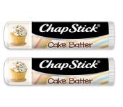 ChapStick Limited Edition Cake Batter, 5ml