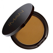 Iman Cosmetics Second To None Luminous Foundation, Clay 4