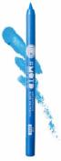 2 Pack J. Cat #MOTD Waterproof Slide On Eye Liner 110 Turquoise