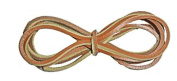 eCobbler 120Cm Quality Leather Boot Or Shoe Laces