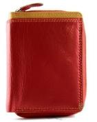 Graffiti Leather purse 7-113