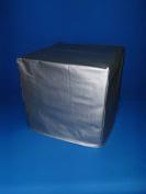 Padded Vinyl Dust Cover 47cm X19.13cm X 43cm Dc267