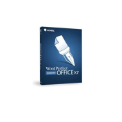 Corel WordPerfect Office X7 Home & Student Edition - Complete Product - 1 User - Office Suite - Standard Mini Box Retail - PC - English - WPOX7HSENMB