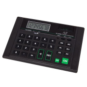 8-Digit Desktop Talking Calculator