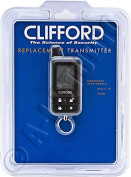 Clifford 7345X 2-Way Responder Remote