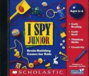 I Spy Junior - PC/Mac