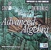 Step Up Advanced Algebra