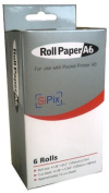 SiPix PS00040 Thermal Paper Roll