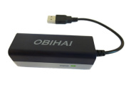OBiLINE - FXO to USB Phone Line Adapter for OBi2, OBi3 and OBi5vs Series Devices