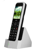 UniData WPU-7800 is SIP-based Wi-Fi Voip phone