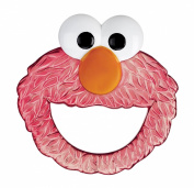 Sesame Street Fun Face Teether Toy