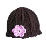 Twinklebelle Beautiful Cotton Knit Hats, Great Gifts for Kids (M