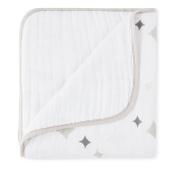 aden + anais Classic Dream Blanket, Shine On