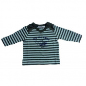 MEXX-Long-Sleeved Striped Baby Boy Water 56-68 UK