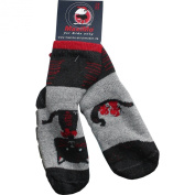MAXIMO ABS Cat ABS Sole Socks