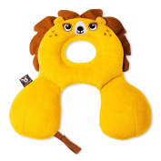 Ben-Bat Lion Travel Friend Headrest