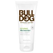 Bulldog Shower Gel - Original (200ml) - Pack of 2