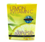 Clear Essence Lemon Plus Vitamin C Body Soap