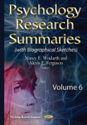 Psychology Research Summaries