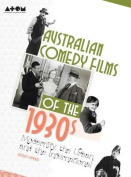 Australian Comedy Films of the 1930s