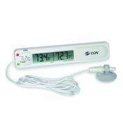 CDN TA20 Audio Visual Refrigerator Freezer Alarm - Set of 2