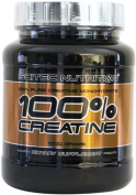 Scitec Nutrition Creatine Monohydrate, 1er Pack (1 x 1000 g