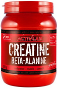 Creatine Beta-Alanine, Orange - 300 grammes by Activlab mm