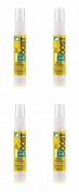 (4 PACK) - BetterYou - Boost B12 Oral Spray | 25ml | 4 PACK BUNDLE