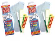 """""""Plug Tugs"""" Plug Pulling Aid x 20"""