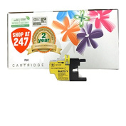 Shop At 247 ® Compatible Ink Cartridge Replacement for Brother LC75 XL